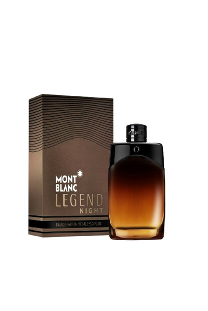 Legend Night Edp 100 ml Perfume & Women's Fragrance 3386460087940