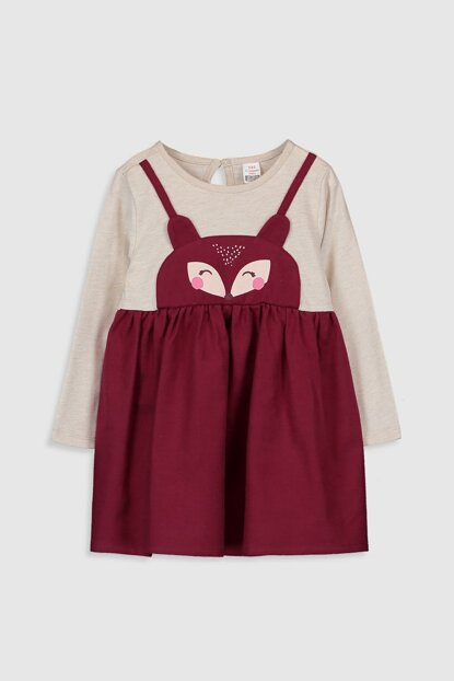 Baby Girl Dress 9WN697Z1