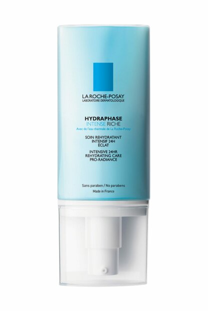 Hydraphase Intense Riche Hyaluronic Acid Cream For Dry Skin 50 ml 3337872412264