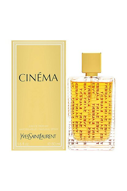 Cinema Edp 50 ml Perfume & Women's Fragrance 3365440258914