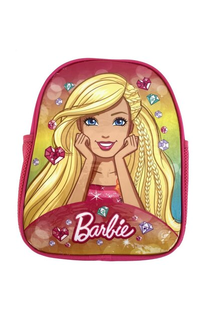Barbie Kindergarten Bag Original Licensed HKN-96518