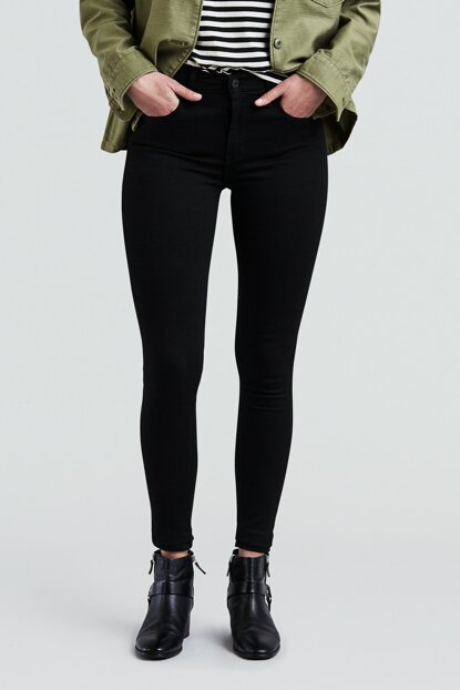 Women's 720 High Rise Super Skinny Jean 52797-0000