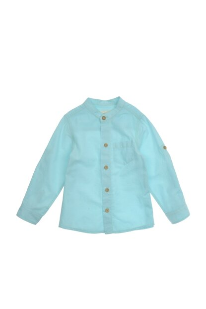 Boys Basic Basic Shirt Collar 9931250100