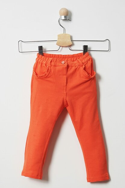Orange Girl Trousers 19121095100