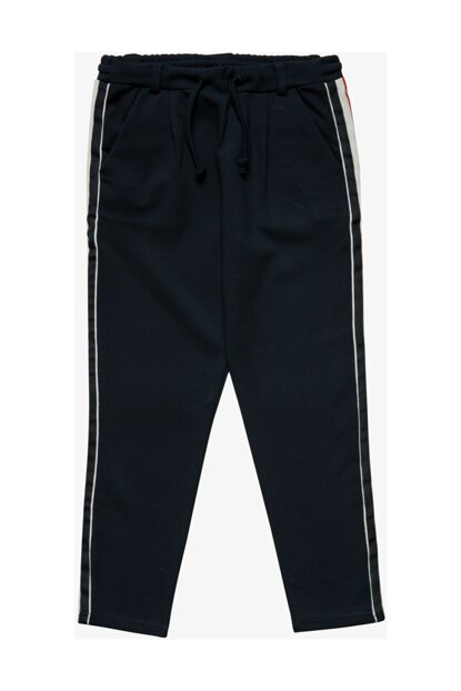 Navy Blue Girl Trousers JOWOSE 0312028373610990000301