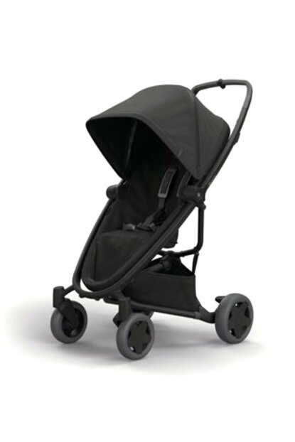 Quinny Zapp Flex Plus Baby Carriage Black On Black / IB25974