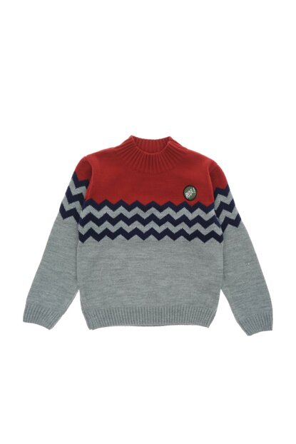 Boys' Sweater Pullover 18209016100