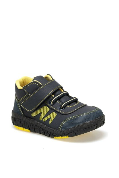 MINIMI.19F Navy Blue Boy Boot