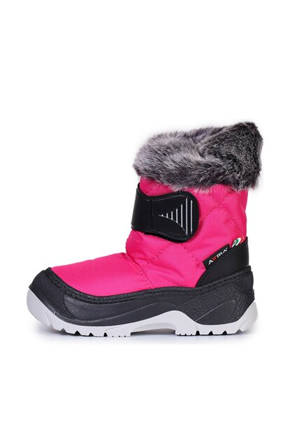 Children Snow Boots 99303FUR