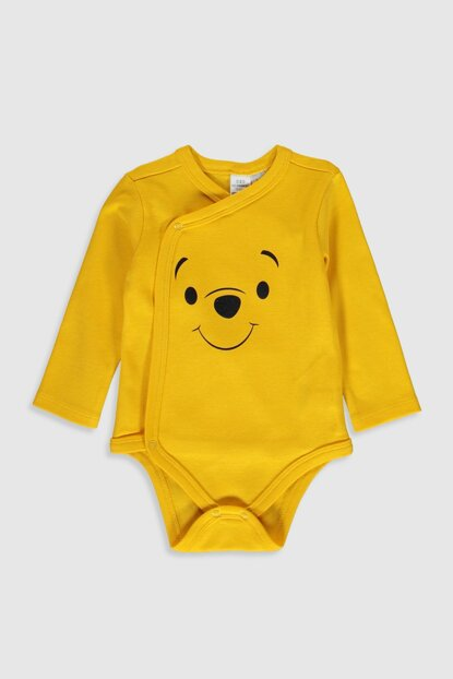 Baby Boy Medium Yellow G7U Set of 2s 9WQ491Z1
