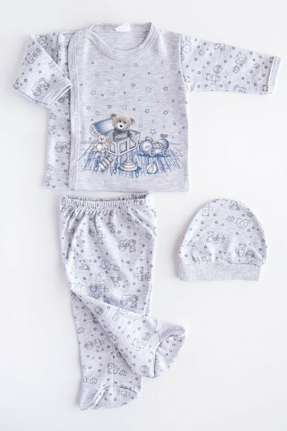 Newborn Baby Boy Set FKNQSYZ7-1