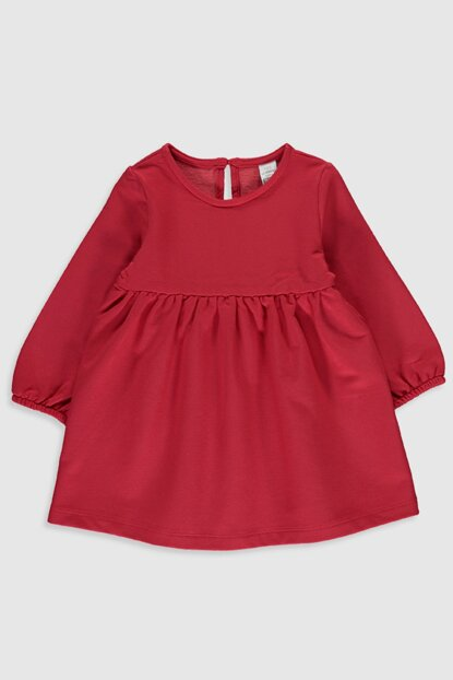 Baby Girl RED CRT Dress 9WY229Z1