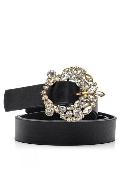 Shiny Stone Belt K-AW19019