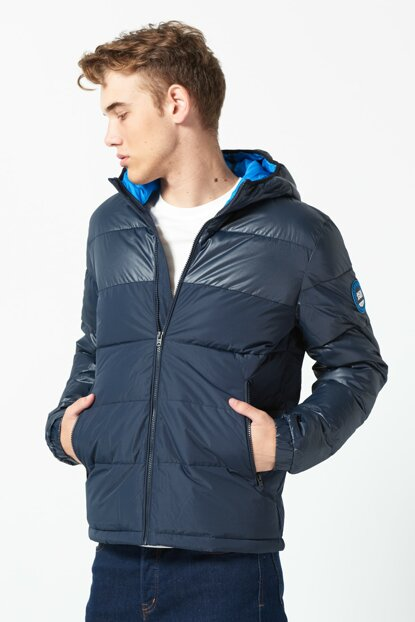 Coats - Oscar Core Jacket Hood 12156034