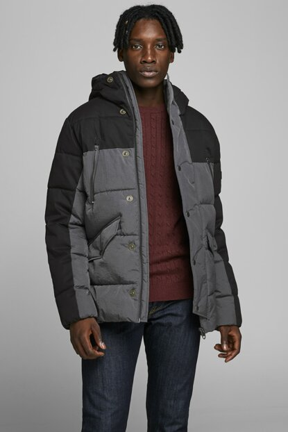 Coats - Price Breaker Puffer Jacket 12157975