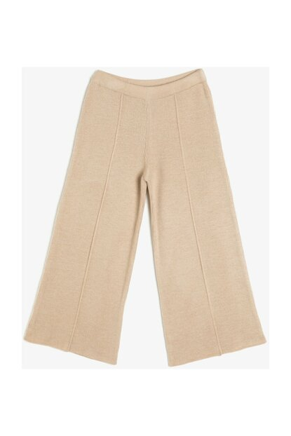 Ecru Children's Pants 0KKG97501HT