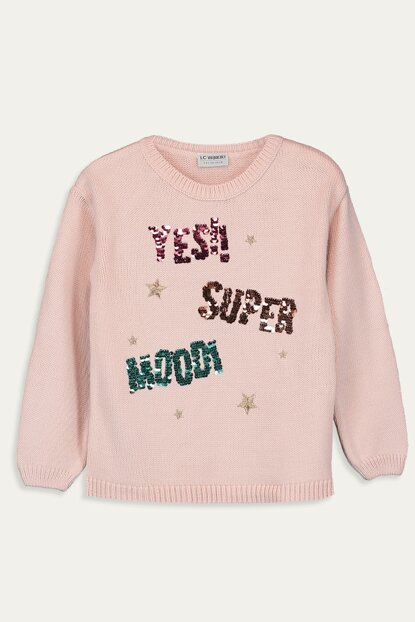 Girls' Sweaters 9W9864Z4