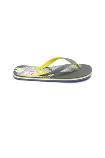 Surf Mens Slipper Gray SSA19SE002