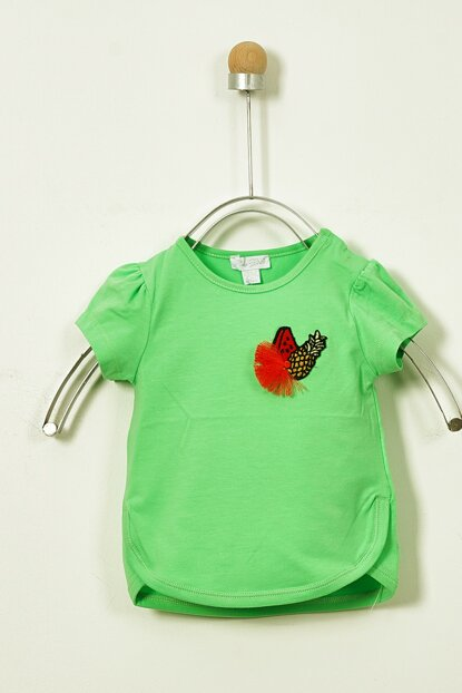 Green Girl T-Shirt 19143196100