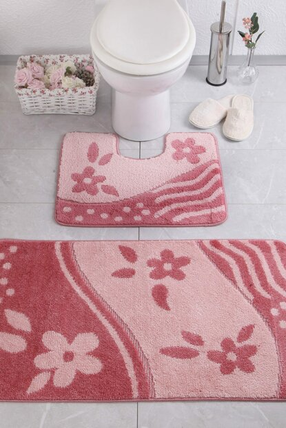 Bandirma 60x100 50x60 cm BQ Drying Bath Carpet CONMM8670318075827