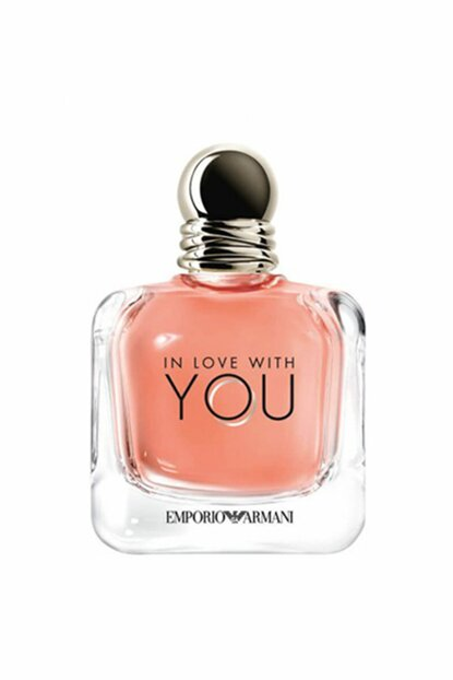 Love With You Edp Perfume & Women's Fragrance 3614272225671