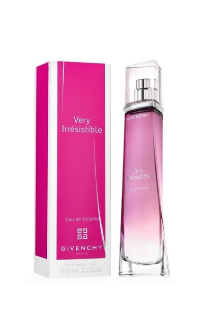 Very Irresistible Edt 75 ml Perfume & Women's Fragrance 3274870352362