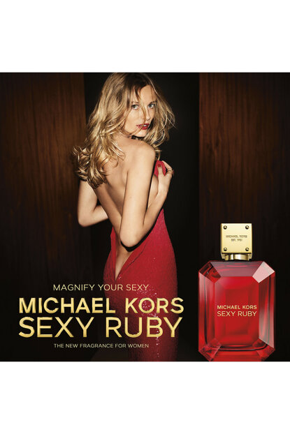 Sexy Ruby Edp Perfume & Women's Fragrance for Women 022548386347