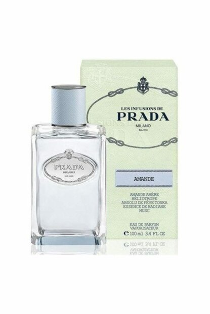 Amande Edp Perfume 100 ml Unisex Fragrance 8435137742233