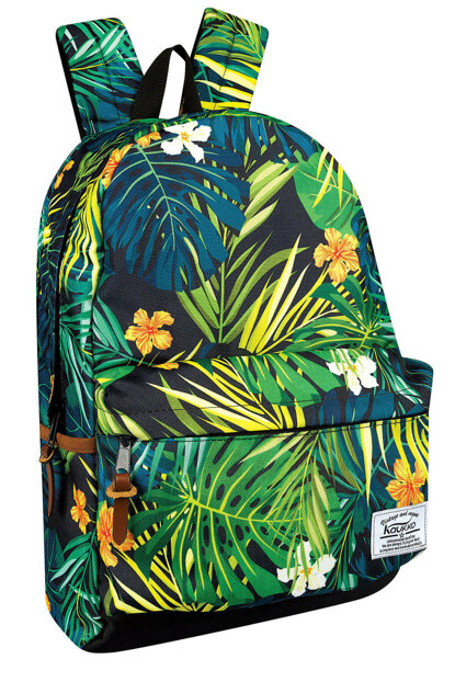 Kaukko Flowers Backpack Panama / U287883