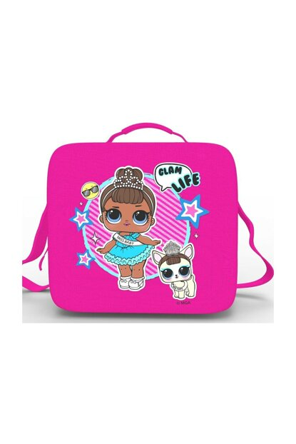 LOL Lunch Box 9772 Original Licensed LLBSÇ-9772