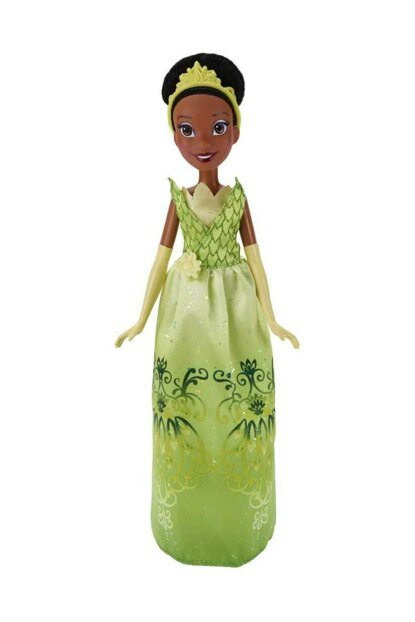 Luminous Princesses Series 2 B6446 - Tiana T000B6446-41242
