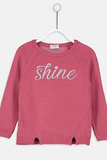 Girls' Sweaters 8WO774Z4