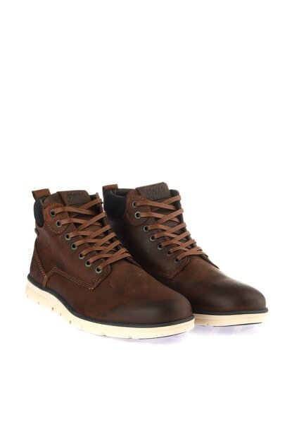 Boot - Tubar Leather Resist 12161000