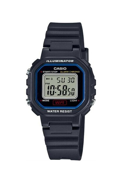 Digital Women's Watch LA-20WH-1CDF