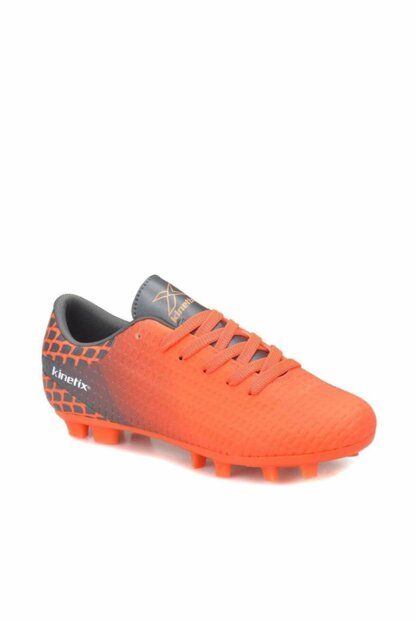 Men's Crampon EXHIBITION AG - Neon Orange