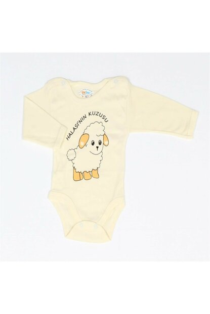 Aunt's Lamb Long Sleeve Snaps Badi 4223