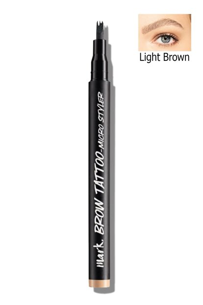 Mark Brow Styling Brow Tattoo Pen 8681298936282