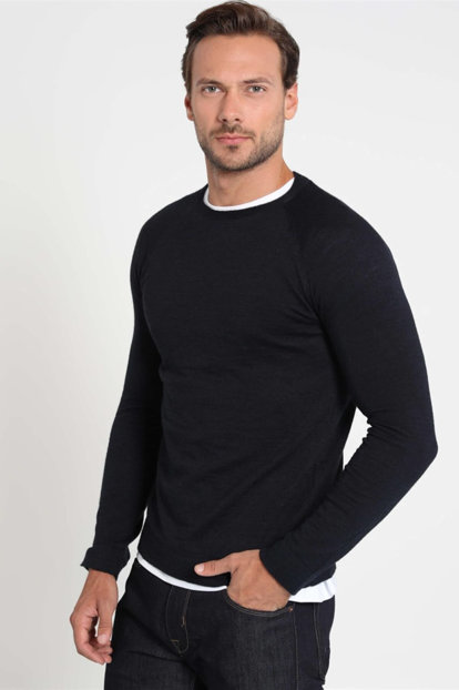 Men's Tıano Sweatshirt 112090020100200