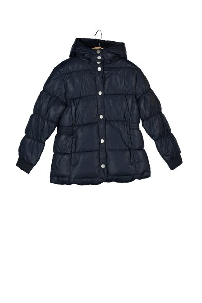 Navy Blue Girl's Coats 09087141000000 09087141000000