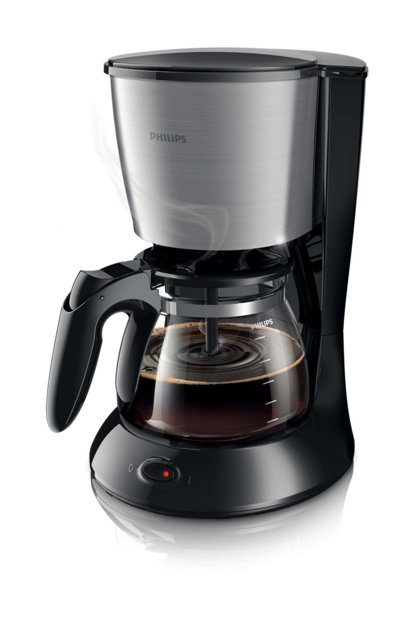 Philips HD7462 / 20 Daily Collection Coffee Maker 500-016-506-HD7462 / 20