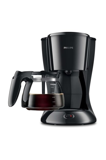 Philips HD7461 / 20 Daily Collection Coffee maker 500-016-506-HD7461 / 20