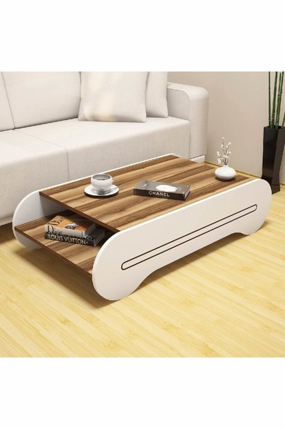 Cool Coffee Table CO.SH.120.CB.01