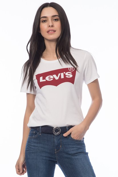 The Perfect Large Batwing T-Shirt 17369-0053