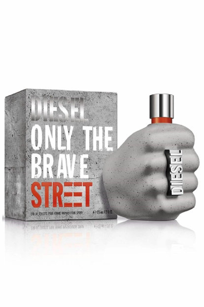 Only The Brave Street Edt 125 ml Men's Fragrance 3614272320833