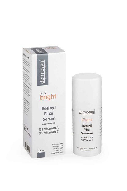 Skin Serum - Be Bright Retinol Face Serum 33 ml 8697796000882