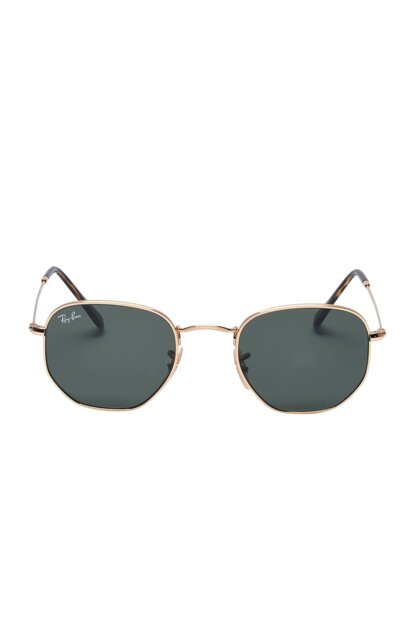 Ray Ban Unisex Hexagonal Sunglasses Rb3548n00148 99 750 Id