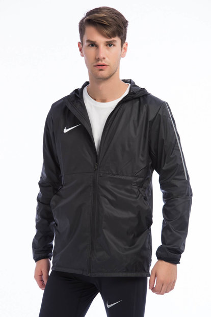 Men's Jacket - Raincoat - Dry Park18 - AA2090-010