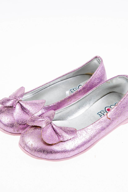 Pink Baby Girl Shoes Pink 14YKCAYK1288_15-2216 14YKCAYK1288_15-2216