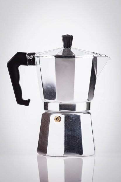 Moka Pot Express 6 Cups GNL181