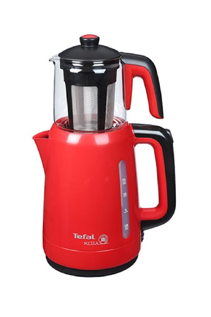 My Tea Tea Maker New Red 1500637711 1500637711